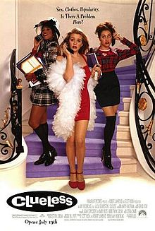 Movies Like Clueless