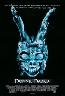 Movies Like Donnie Darko