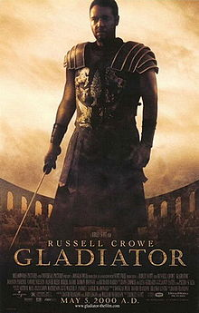 Movies Like Gladiator