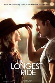 Movies Like The Longest Ride