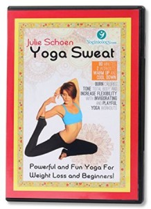 Yoga Sweat Julie Schoen