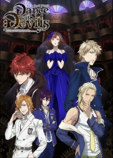 Anime Like Dance with Devils