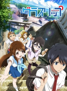Anime Like Glasslip