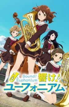 Anime Like Hibike! Euphonium