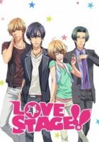 Anime Like Love Stage