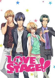 Anime Like Love Stage