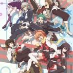 8 Anime Like Mikagura School Suite [Mikagura Gakuen Kumikyoku]