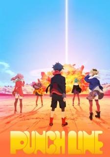 Anime Like Punch Line