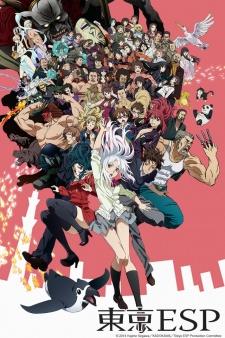 Anime Like Tokyo ESP