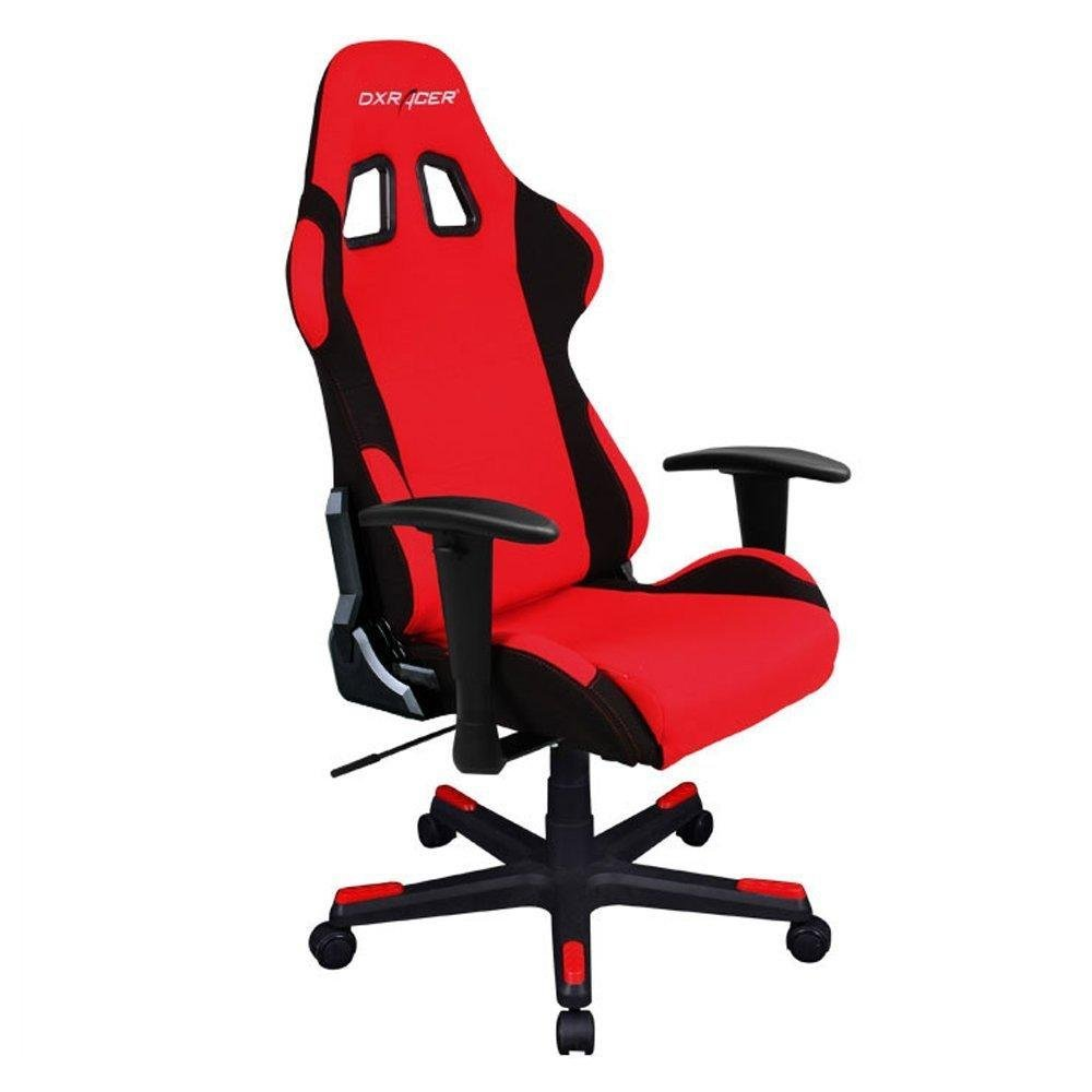 DX Racer FD01 Red