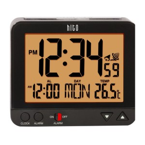 Hito Clock