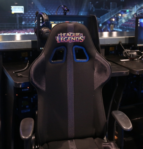 LCS Chair