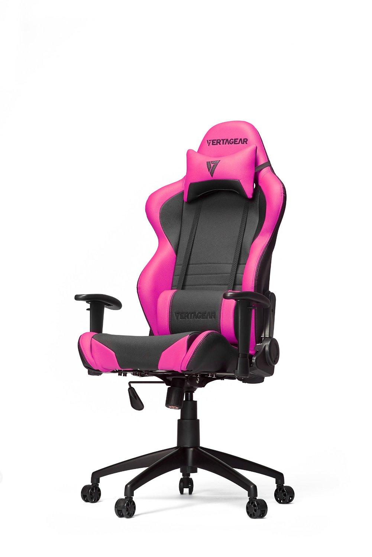 Vertagear Chair Pink Upright