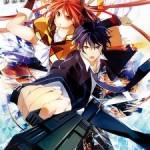 8 Good Anime Like Black Bullet [Recommendations]