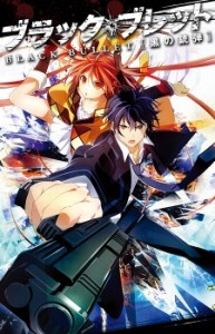 Anime Like Black Bullet