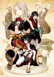 Anime Like Donten ni Warau