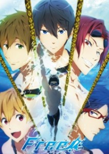 Anime Like Free Iwatobi Swim Club