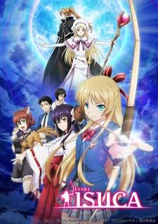 Anime Like Isuca