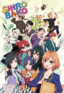 Anime Like Shirobako