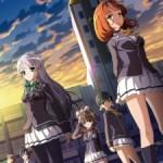 8 Anime Like In Search of the Lost Future [Ushinawareta Mirai wo Motomete] Recommendations