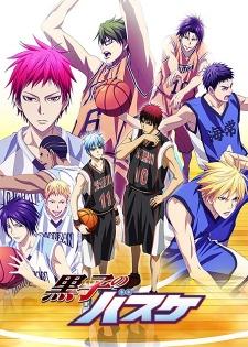 Kuroko no Basuke 3rd Season