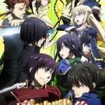 7 Anime Like Mahou Sensou [Magical Warfare] Recommendations