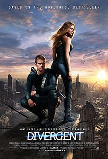 Movies Like Divergent