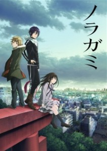 Anime Like Noragami