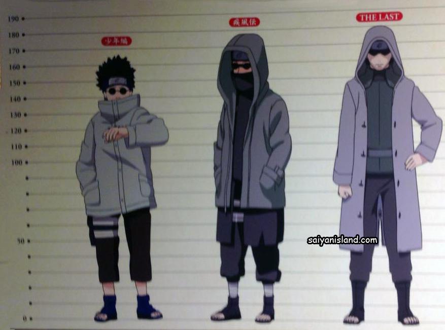 Shino Evolution