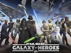 Star Wars Galaxy of Heroes Max Character Stat Chart Guide