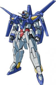 Age 3 Gundam