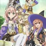 7 Anime Like Atelier Escha & Logy: Alchemists of the Dusk Sky [Escha & Logy no Atelier: Tasogare no Sora no Renkinjutsushi] Recommendations
