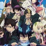 9 Anime Like Ao no Exorcist [Blue Exorcist] [Recommendations]