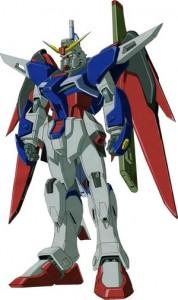 Destiny Gundam