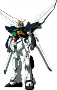 Double X Gundam