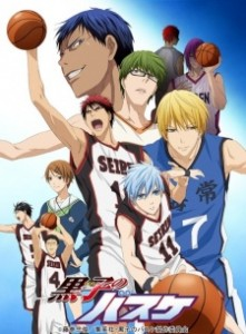 Kuroko no Basket