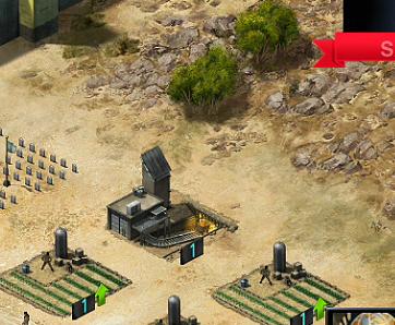 Mobile Strike Gold Mine