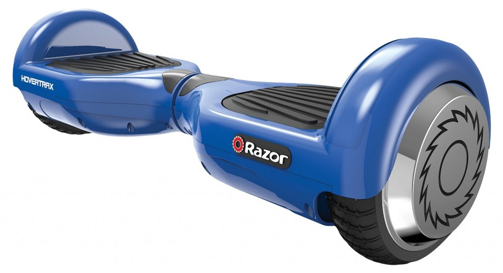 Razor Hovertrax Electric Self-Balancing Scooter