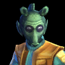 SWGOH Greedo Review S