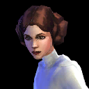 SWGOH Princess Leia Review S