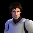 SWGOH Storm Trooper Han Review S