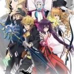 7 Anime Like Tokyo Ravens