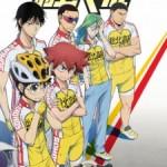 7 Anime Like Yowamushi Pedal [Yowapeda] Recommendations
