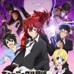 9 Anime Like Cuticle Detective Inaba [Cuticle Tantei Inaba]