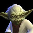 Grand Master Yoda