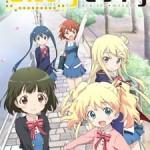 8 Anime Like Kiniro Mosaic [KINMOZA!]