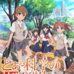 5 Anime Like A Certain Scientific Railgun S [Toaru Kagaku no Railgun S]