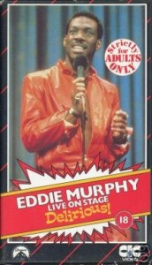 Eddie Murphy Delirious