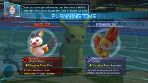 Pokken Tournament Tier List - Attacker and Support