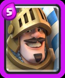 Prince Card